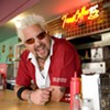 Guy Fieri Coming to Tunica
