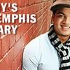 Guy Sebastian Is Getting Closer to Memphis