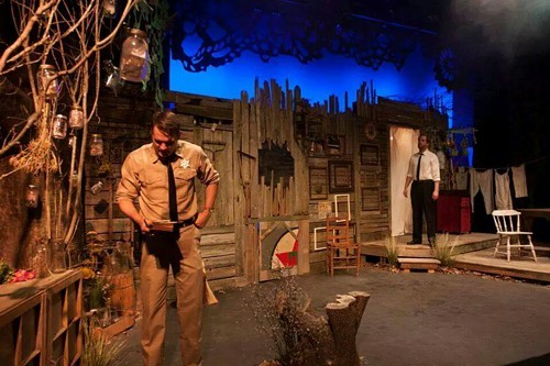 Haint at TheatreWorks