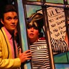 """Hairspray"" and ""The Seafarer"" Top Ostranders"