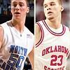 NCAA South Regional: North Carolina 72, Oklahoma 60