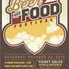 Harbor Town Beer & Food Festival Saturday