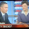 Harold Ford Jr. on <i>This Week</i>