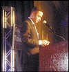 Harold Ford Jr.'s concession speech at the Peabody