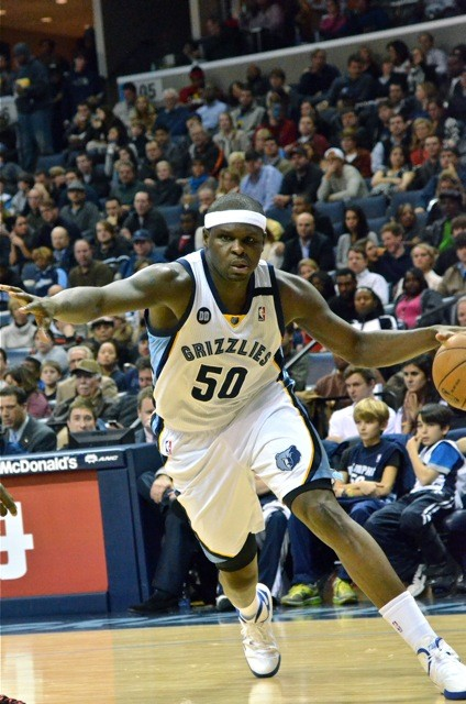 Has Z-Bo been playing possum, or was the regular-season finale a mirage?
