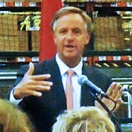 Haslam Remains Dubious About Bible Bill and Provisions of Gun Bill