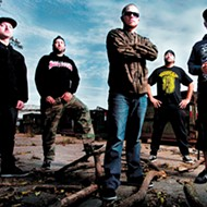 Hatebreed Live at the Hi-Tone