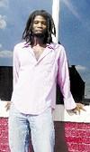 Hattiloo Theatre founder Ekundaya Bandele