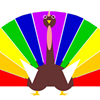 Have a Big Gay Thanksgiving!