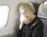 Helen Mirren as Queen Elizabeth in The Queen