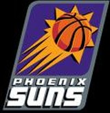 Here come the Suns...