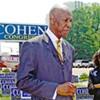 Herenton, Debate-Stalking Cohen, Comes to Naught Again