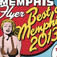 Here's Your Best of Memphis 2013