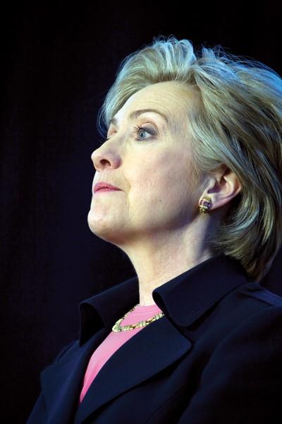 Hillary Clinton - JOSE GIL | DREAMSTIME.COM
