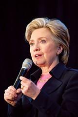 JOSE GIL | DREAMSTIME.COM - Hillary Clinton