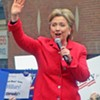 Hillary Preparing Friday Exit from Campaign