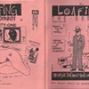 "A Brief History of Zines featuring Memphis' own ""Wipeout"" and ""Kool Thangs"""