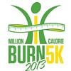 HMCT Presents First Annual Million Calorie Burn 5k Walk/Run