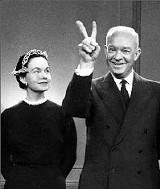 Hobby and Eisenhower