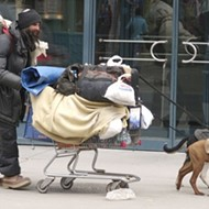 Homeless and Helpless