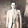 """Homer Wells — """"The Bloodhound Man"""""""