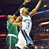 Reports: Grizzlies trade Jerryd Bayless for Courtney Lee, 2nd-round pick