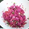 Hot Pink Cauliflower