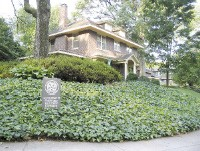 House ownership offers wonderful potential for home gardening.