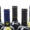How aromas get into wine