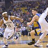 How the World Ends: Game 6: Warriors 108, Grizzlies 95