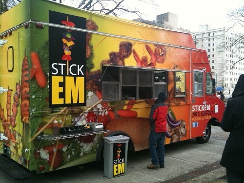 How To Start Your Food Truck Business Hungry Memphis
