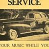 Howards's Radio Taxi Service