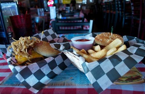 Huey's has been winning Best Burger in Best of Memphis since 1994, as well as Best Lunch since 2005.