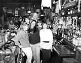 Huey's in 1994