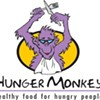 "Hunger Monkey Food Truck: ""Healthy Food for Hungry People"""