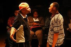Hurt Village by Memphis playwright Katori Hall