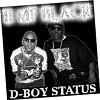 II Black II Strong