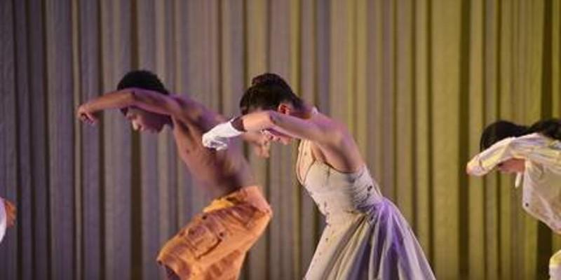 Inside Ballet Memphis