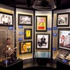 Inside the Blues Hall of fame