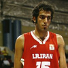 International Incident: Haddadi Shows a Mean Streak