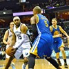 Iron Mike: Notes on The Mask Game. Grizzlies 97, Warriors 90