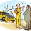 """Is Harold Ford Sr. """"the Way Forward"""" for Ford (and GM and Chrysler)?"""