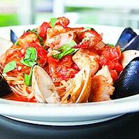 Italian in the 'Burbs