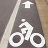 Area Man Can't Believe Bike Lanes Didn't Ruin Business