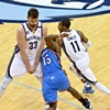 Griz-Thunder Game 5 Preview: Ten Takes