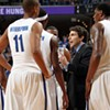 It's Official: Memphis is in the Big East