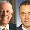It's-Purely-Academic Department: Pollster Finds Bredesen Could Beat Corker, Ford Would Fail