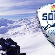 It's So Sochi