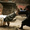 Li and Chan team up for fun, fantastic action flick.