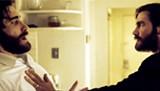Jake Gyllenhaal stars with Jake Gyllenhaal in Enemy.